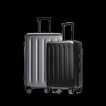 Suitecases & Backpacks